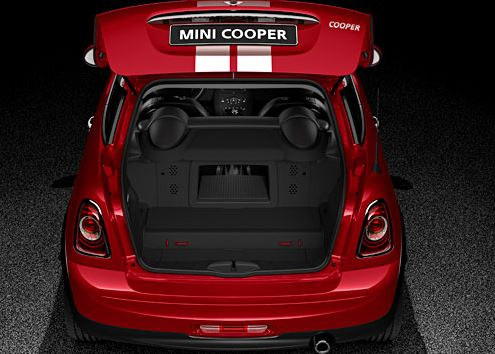 Car Reviews Mini Cooper